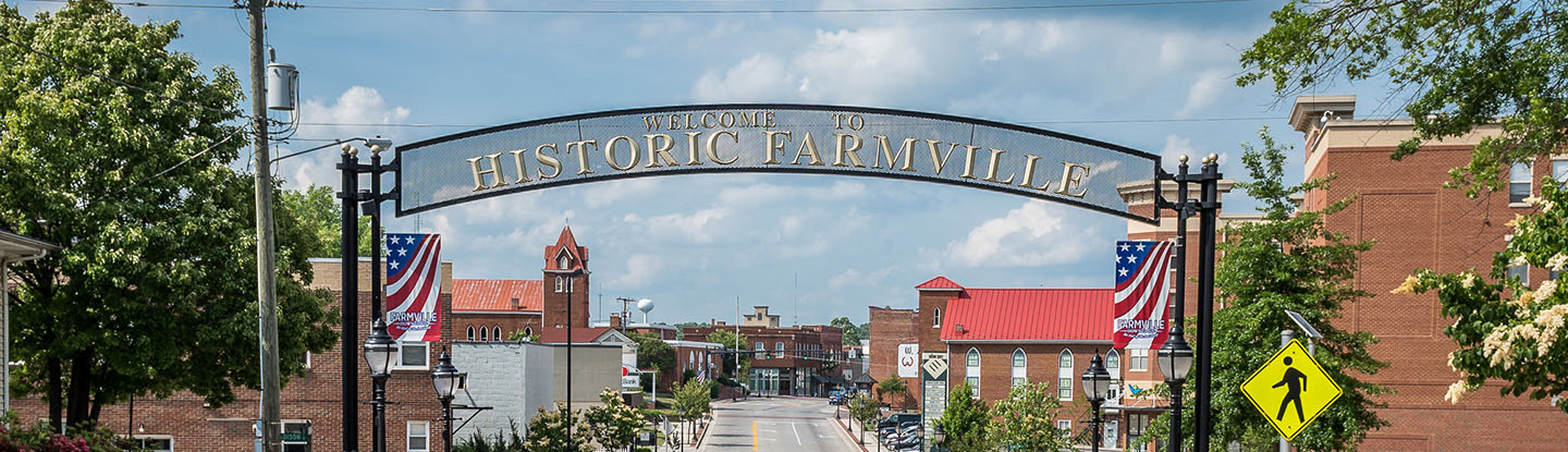 Farmville Campus