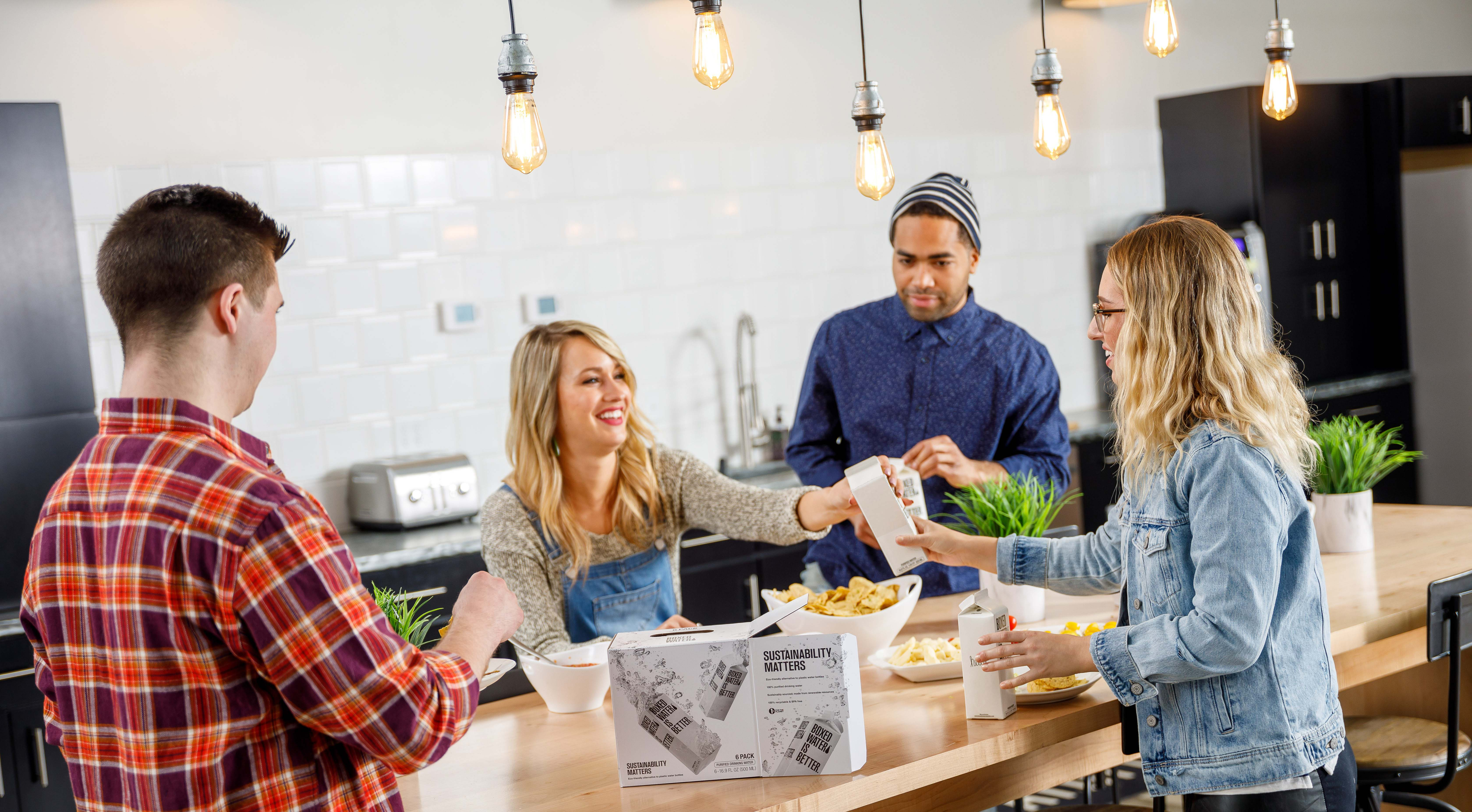 Host a Small Group