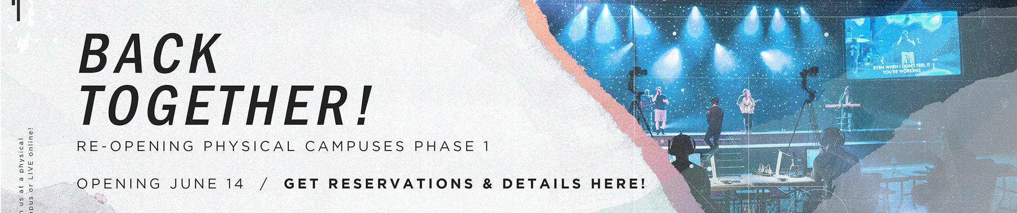 Back Together UPDATED HP Banner