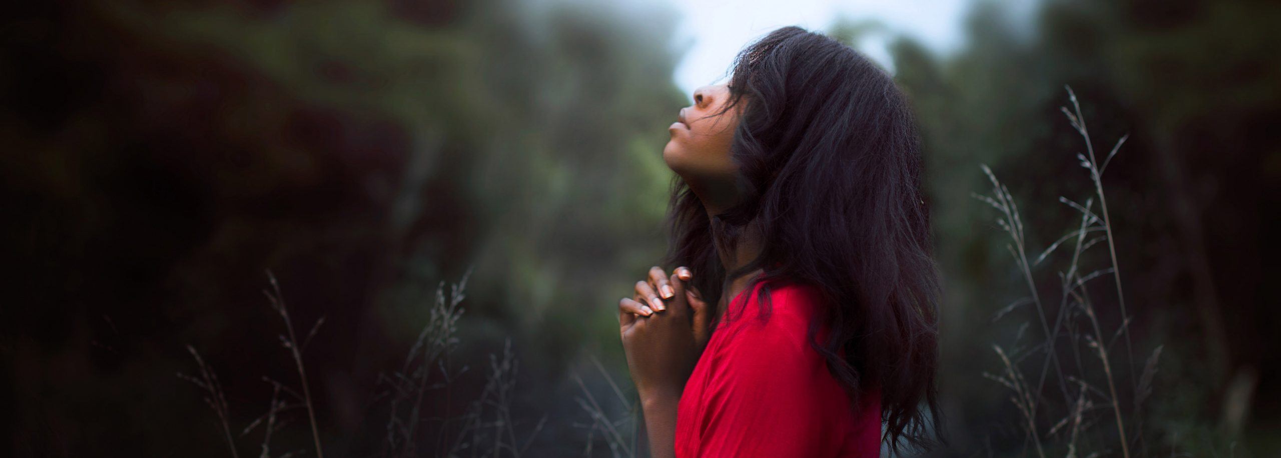 Purpose Through Prayer